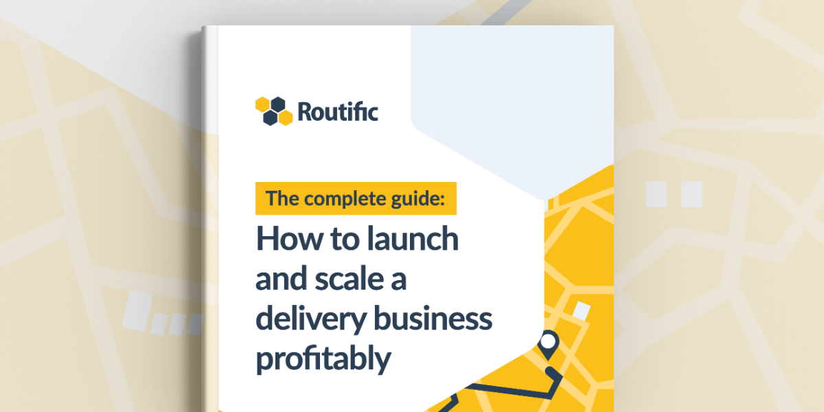 How to launch and scale a delivery business profitably featured impage