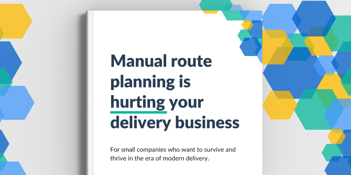 Manual route planning ebook CTA image 2