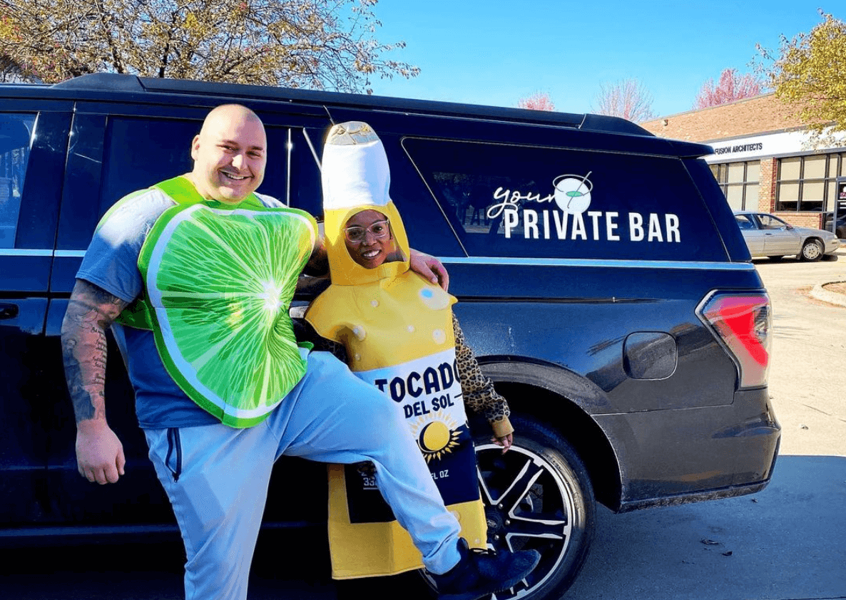 Your Private Bar - Craft Brewery Delivery Business