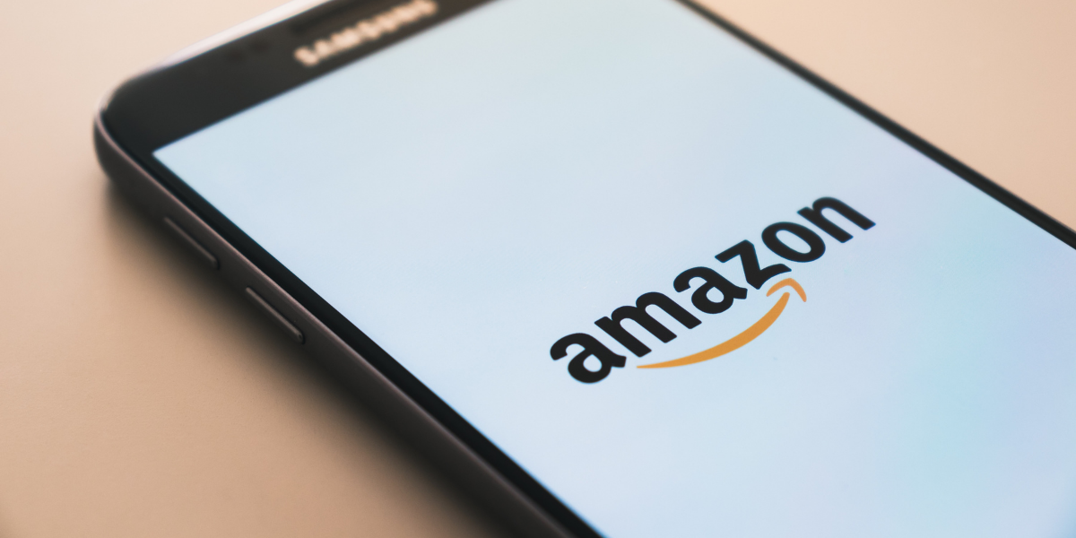Small business delivery versus Amazon delivery