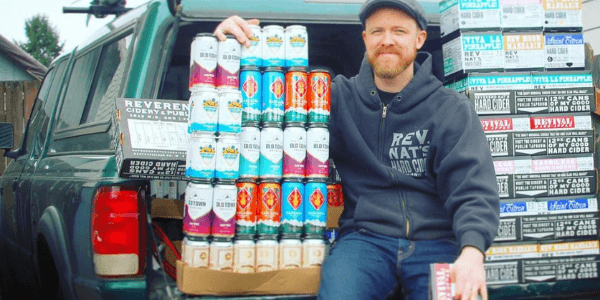 Rev Nats - Craft Brewery Delivery Business