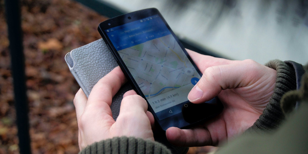 What is GPS Tracking? [5 Common Questions] | Routific